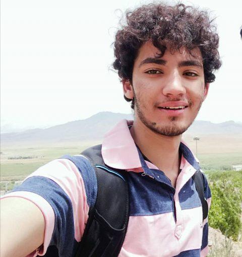 Mohammad Zareii