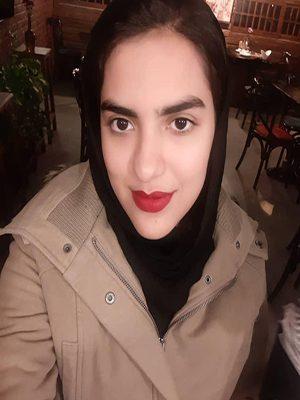 Maryam AbdolianPour